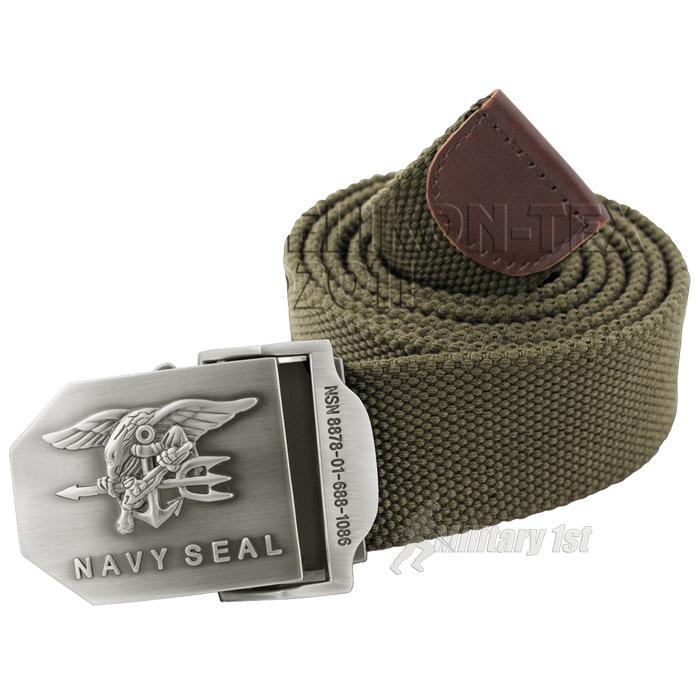 Колан Helikon-tex NAVY SEAL Olive – Helikon-Tex NAVY SEAL Belt
