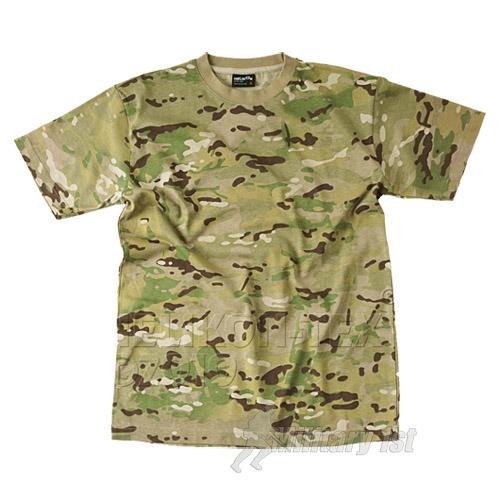 Тениска Helikon-tex Camogrom – Classic Army T-Shirt Helikon-tex