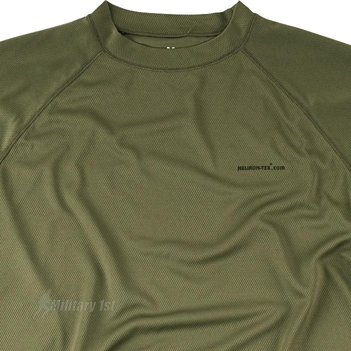 Термо бельо Helikon-Tex US LVL 1 Olive Full Set – Размер S последна бройка