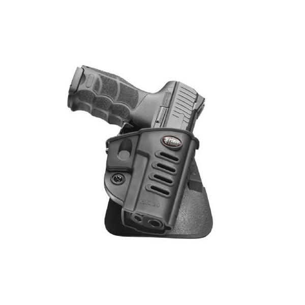 Тактически кобур FOBUS HK-30 за пистолети Хеклер и Кох-Heckler&Koch P-30