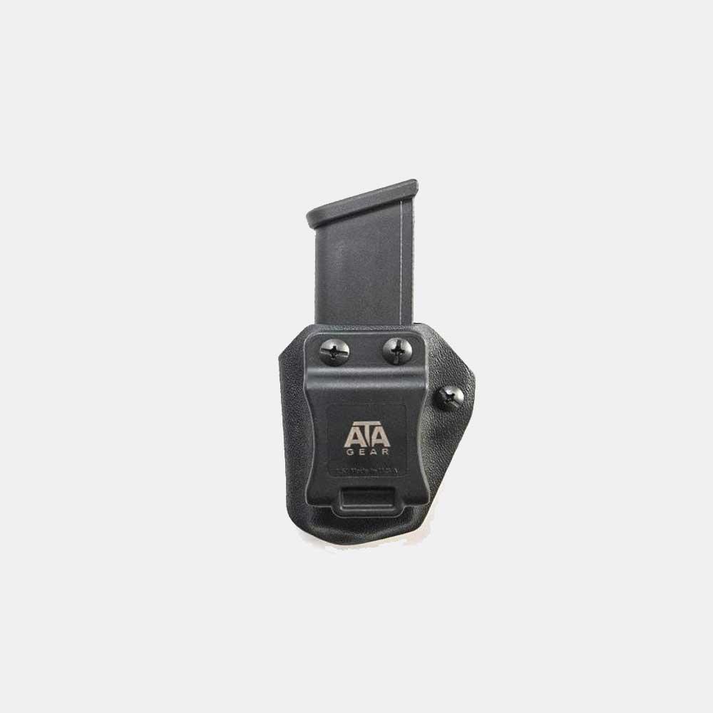 Холдър от кайдекс ATA GEAR Pouch ver.2 за GLOCK Black