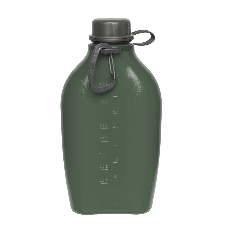 Манерка за вода WILDO EXPLORER (1 L) Olive Green
