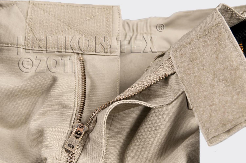 Панталон Helikon-tex UTP Ripstop Khaki