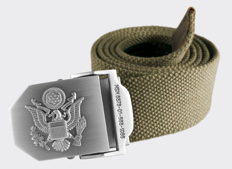 Колан Helikon-tex ARMY – Helikon-Tex ARMY Belt Green