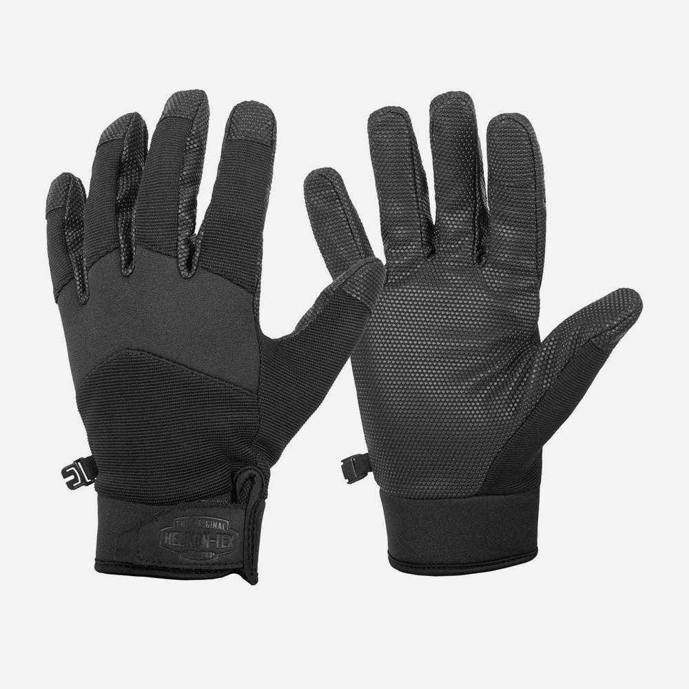 Тактически зимни ръкавици Helikon-Tex IMPACT DUTY WINTER MK2