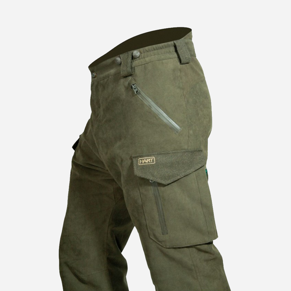 Зимен ловен панталон Hart Irati SP-Line