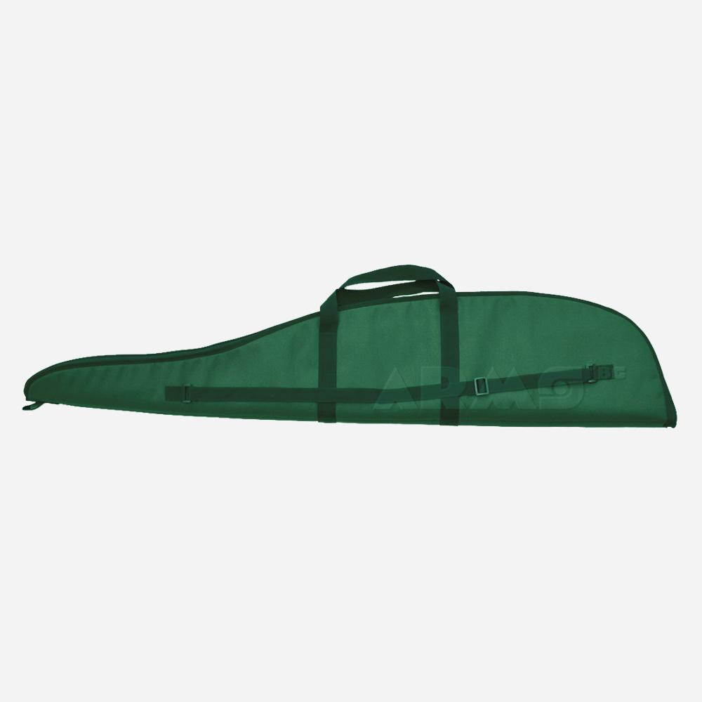 Калъф за карабина с оптика – зелен
