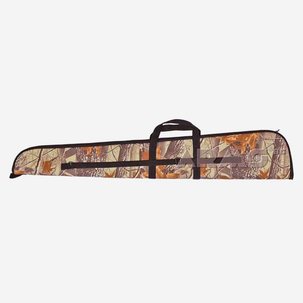 Калъф за ловна пушка – камуфлаж