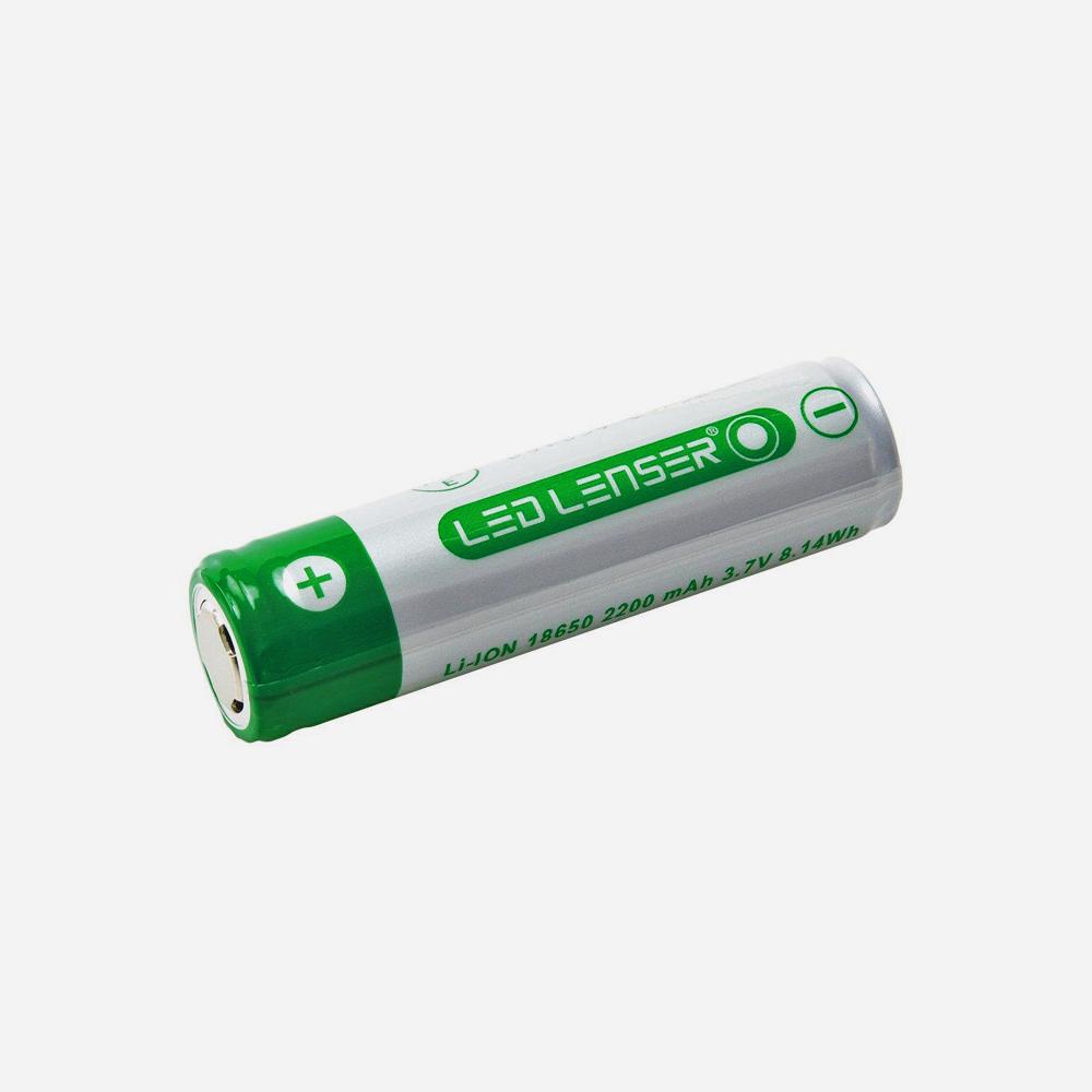 Батерии Led Lenser