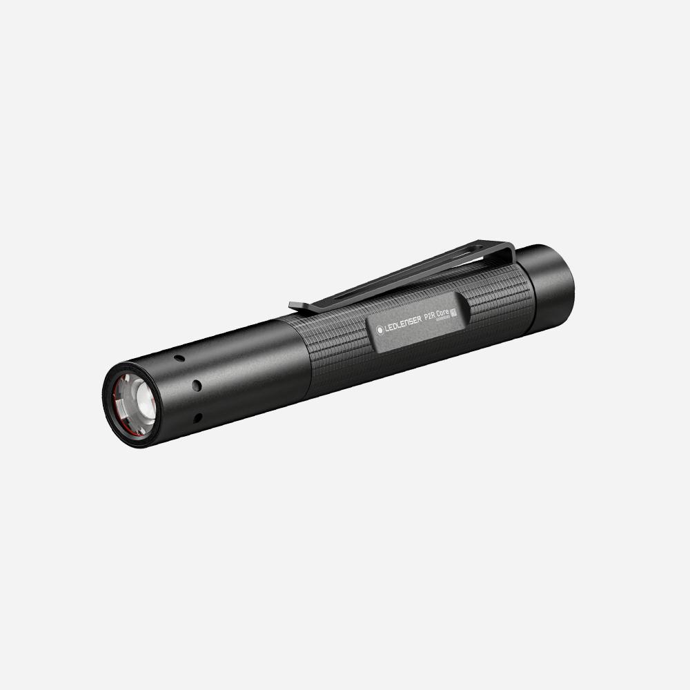 Заряден фенер LED LENSER P2R CORE