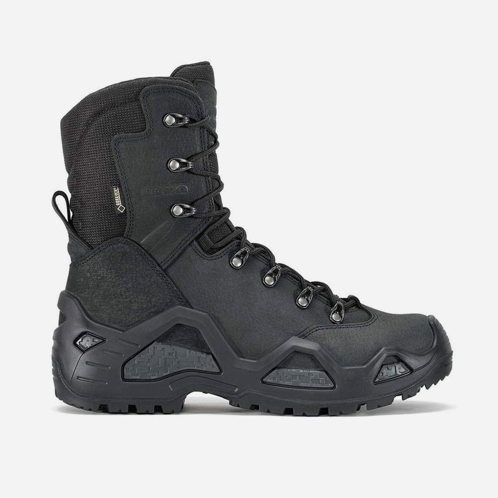 Обувки LOWA Z-8N GTX C BLACK