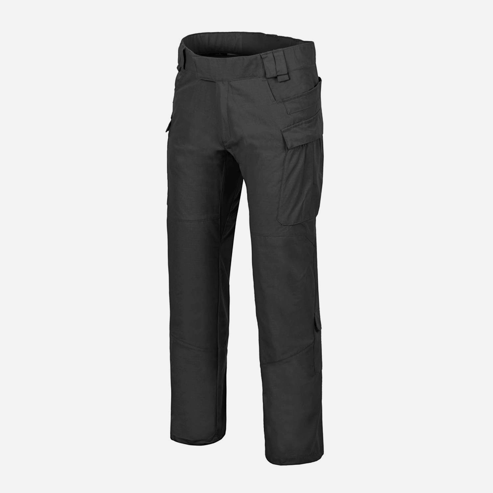 Панталон Helikon-tex MBDU TROUSERS – NYCO RIPSTOP Black
