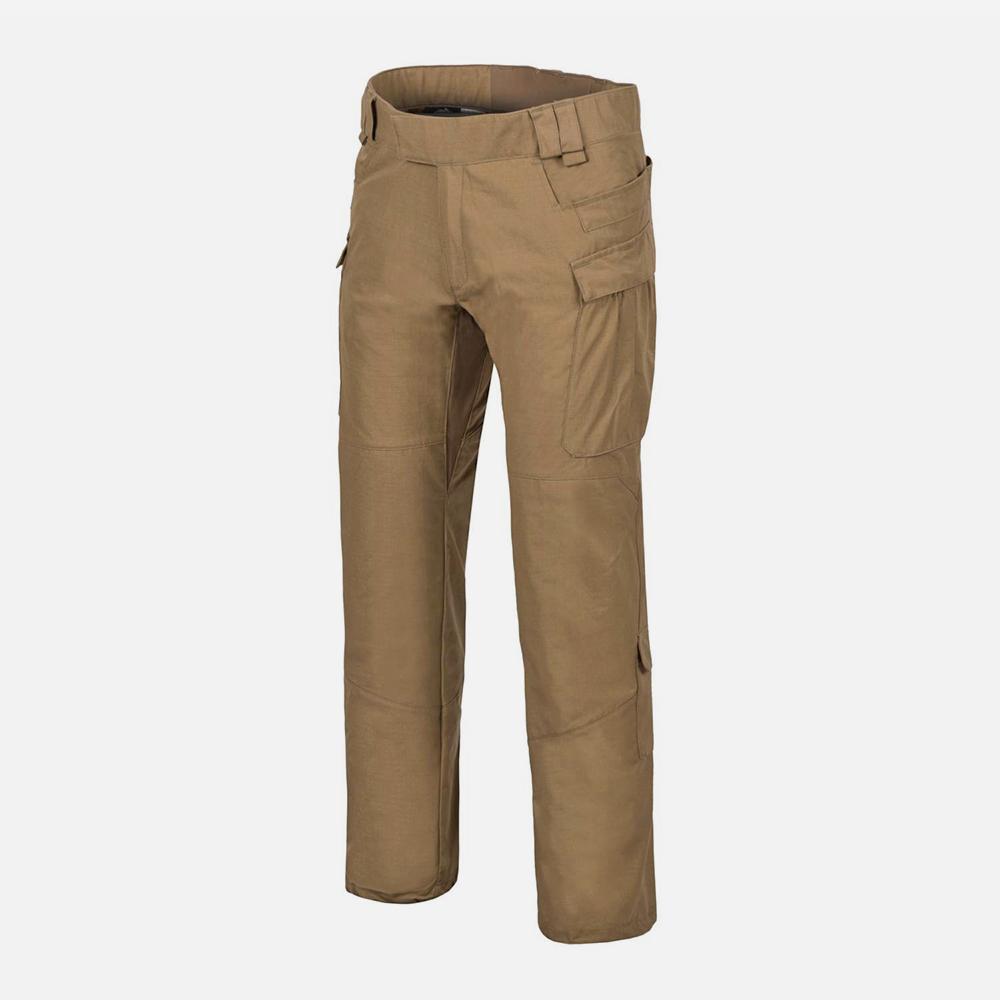 Панталон Helikon-tex MBDU TROUSERS – NYCO RIPSTOP Coyote