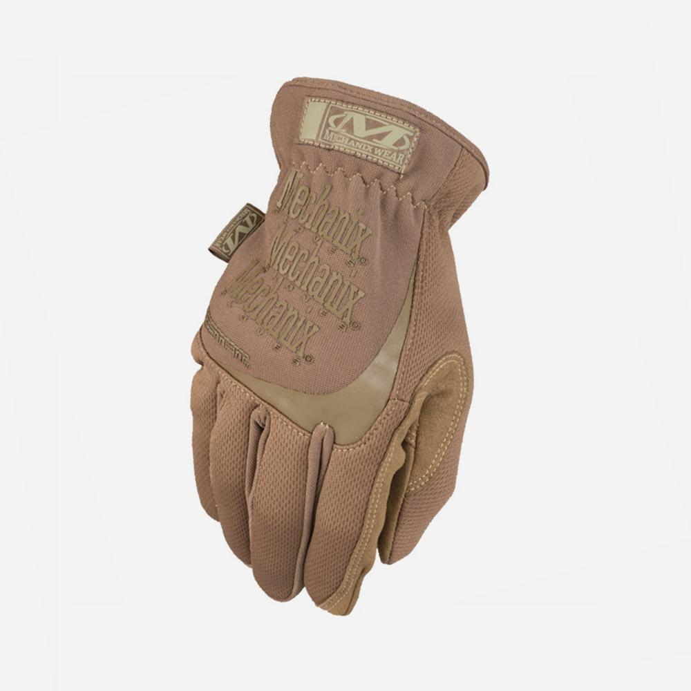 Тактически ръкавици Mechanix FastFit Coyote
