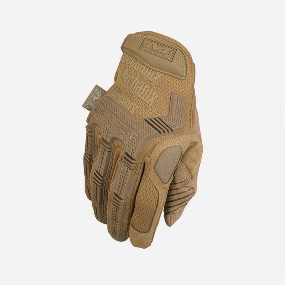 Тактически ръкавици Mechanix M-Pact Coyote