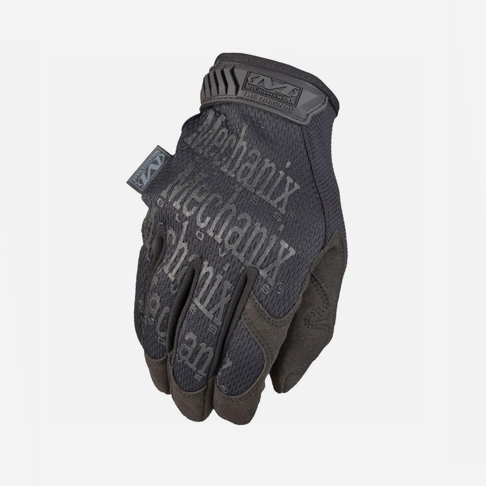 Тактически ръкавици Mechanix The Original Black