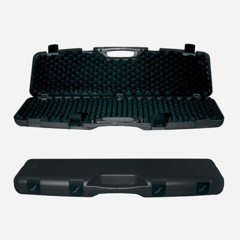 Куфар за ловно оръжие Mega Line 110х25х11 с шифър