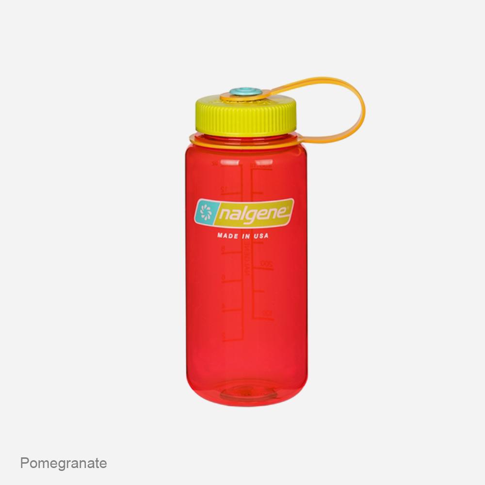 Бутилка за вода Nalgene Wide Mouth Различни Цветове (500 ml)