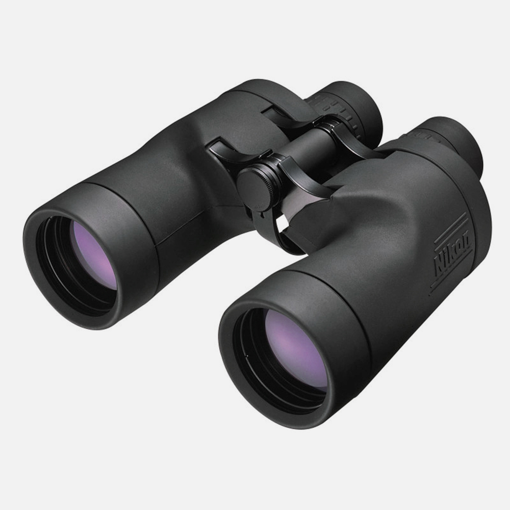Бинокъл Nikon 7X50 IF WP