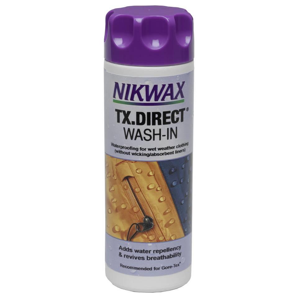 Препарат Nikwax TX.Direct® Wash-In 300ml – Nikwax TX.Direct®