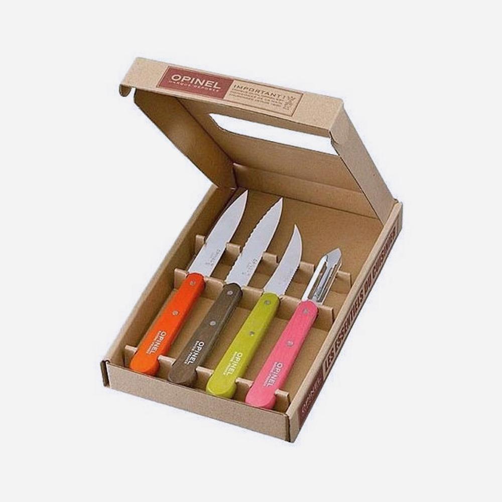 Ножове комплект Opinel Primarosa