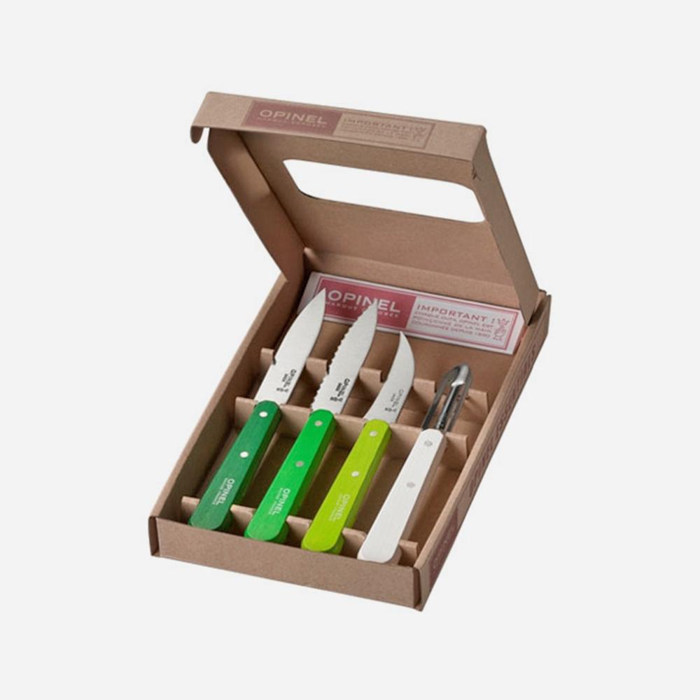 Ножове комплект Opinel Primavera