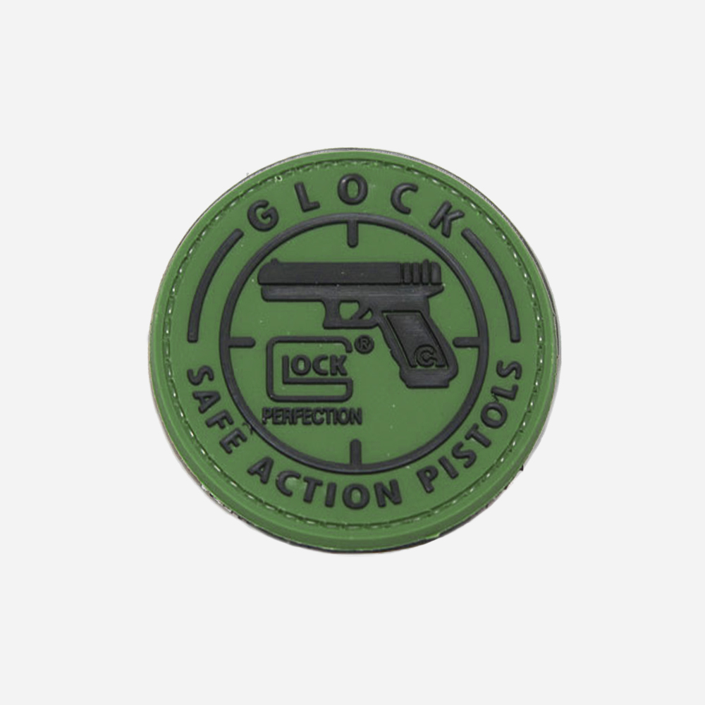 Пач Glock Patch Rubber