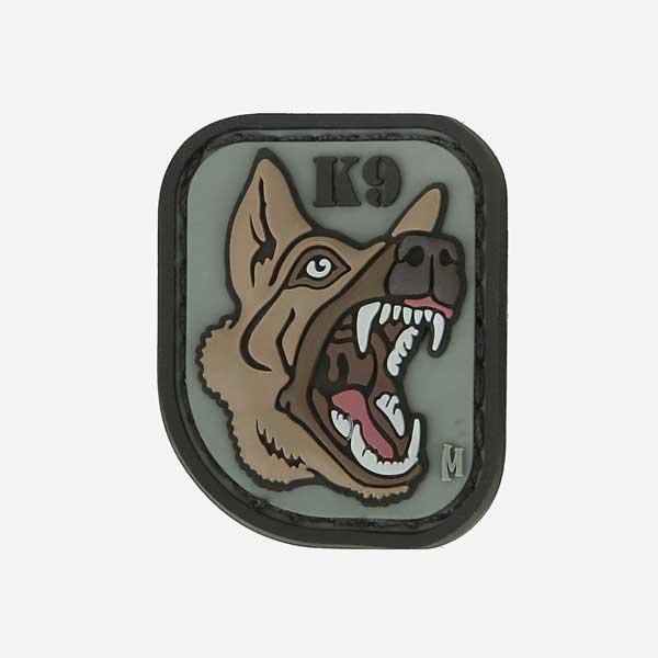 Пач Maxpedition K9 German Shepherd SWAT