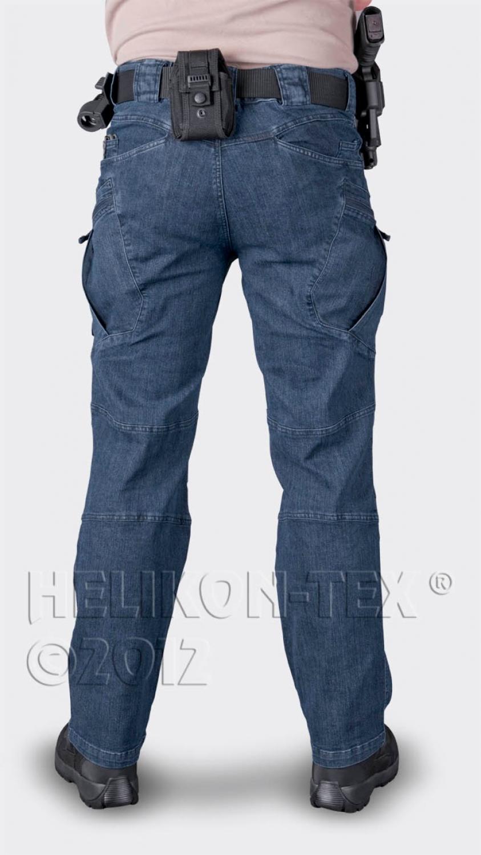 Панталон Helikon-tex UTP Denim Blue