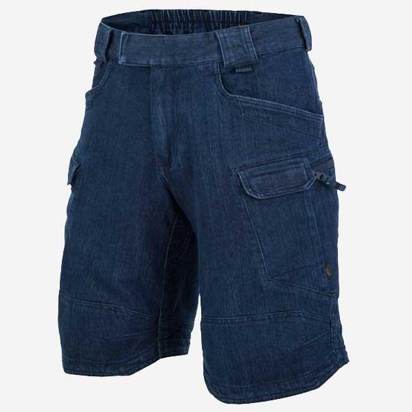 Панталон къс Helikon-tex Urban Tactical Shorts DENIM STRETCH