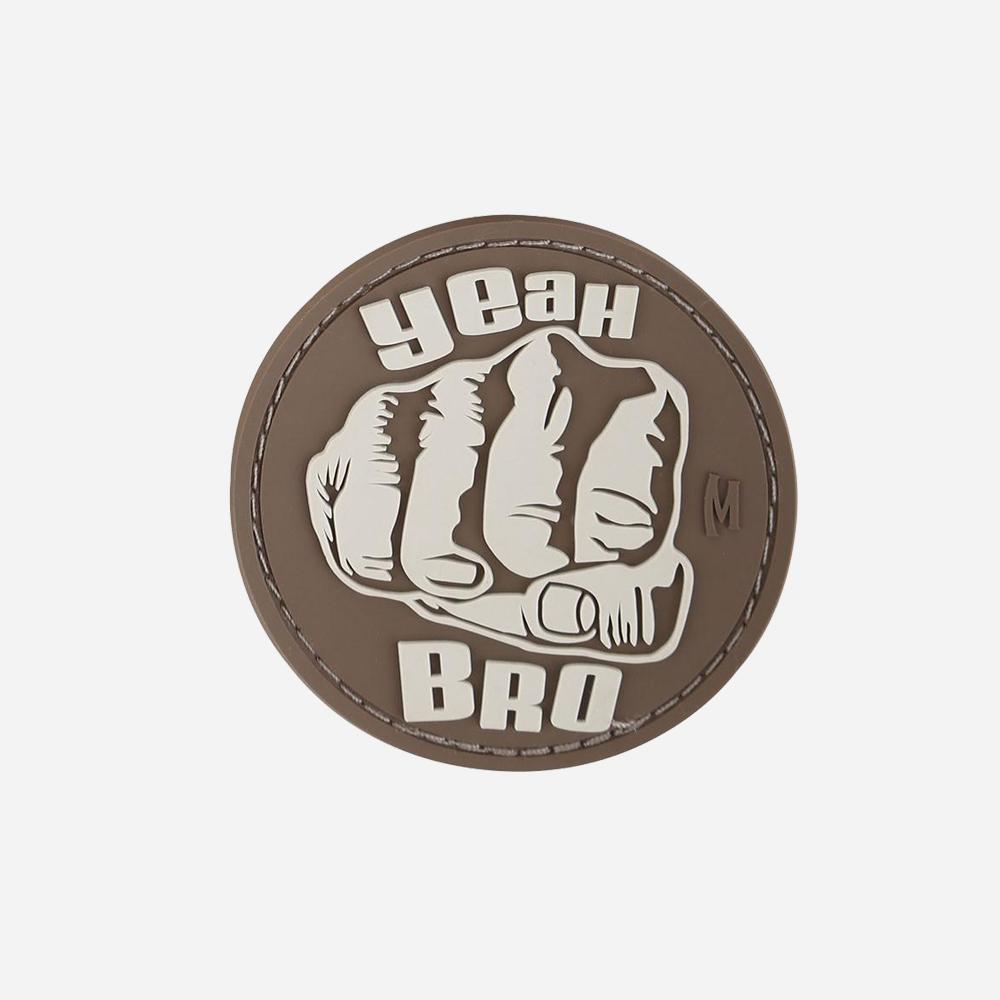 Пач Maxpedition Bro Fist ARID