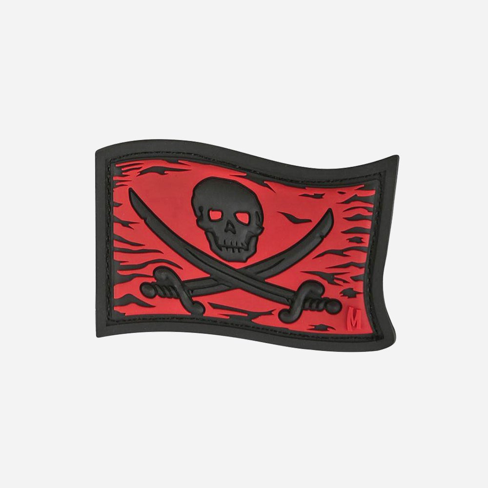 Пач Maxpedition Jolly Roger Color