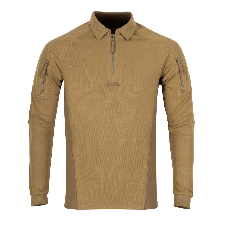 Тактическа риза Helikon-tex Range Polo Shirt Adaptive Green