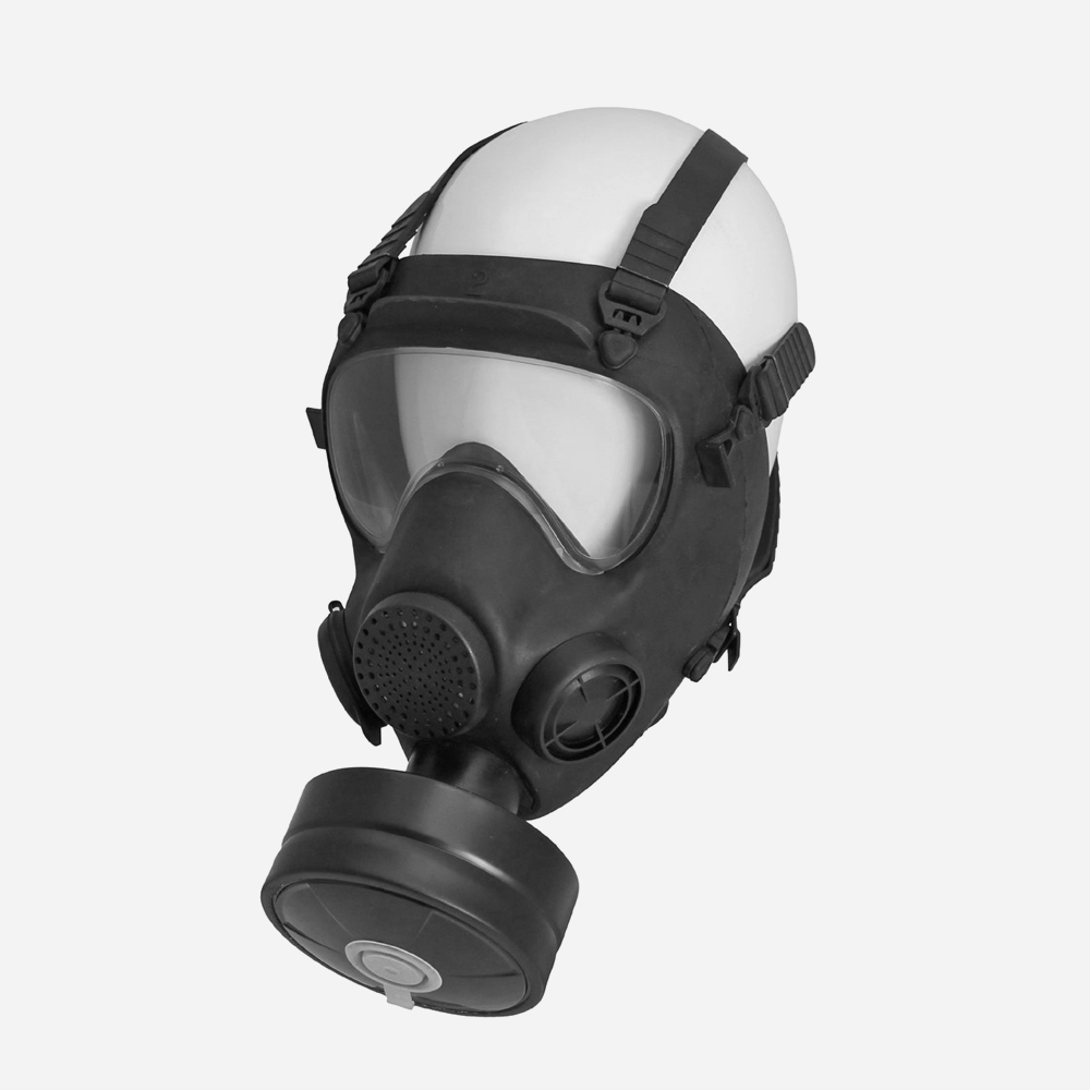 Противогаз военен Gas Mask MP5