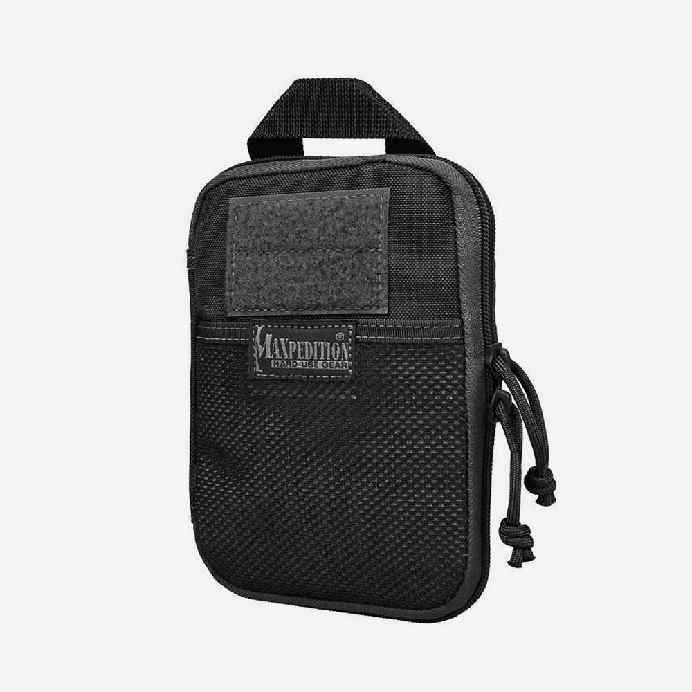 Maxpedition EDC Pocket Organizer Black