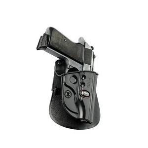Тактически кобур FOBUS PPKE2 за пистолети Валтер-Walther