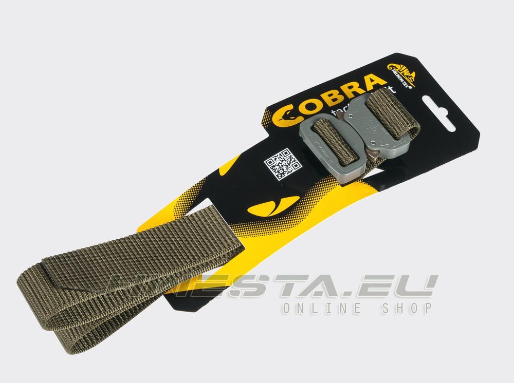 Тактически колан Cobra Helikon-tex FC38 Зелен