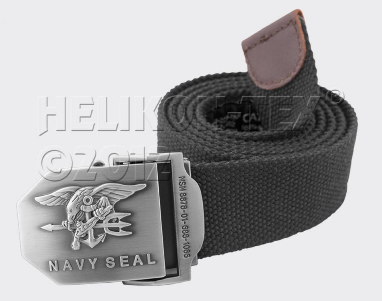 Колан Helikon-tex NAVY SEAL – Helikon-Tex NAVY SEAL Belt Black