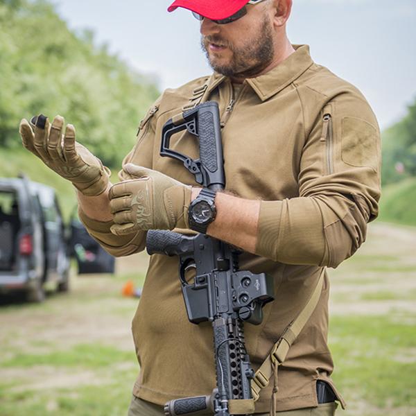 Тактически Ръкавици Helikon-Tex® Range Tactical Gloves® black