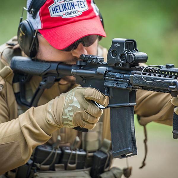 Тактически Ръкавици Helikon-Tex® All Round Fit Tactical Gloves® coyot
