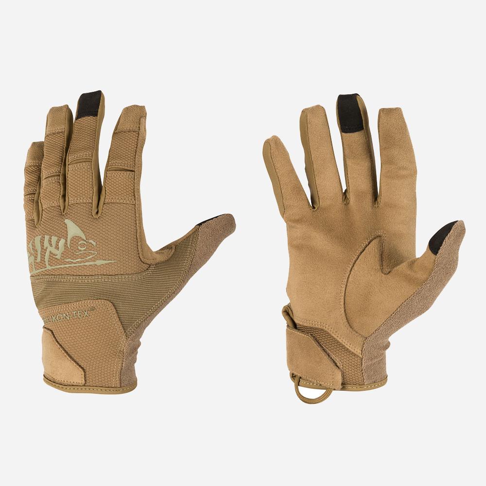 Тактически Ръкавици Helikon-Tex® Range Tactical Gloves® coyote