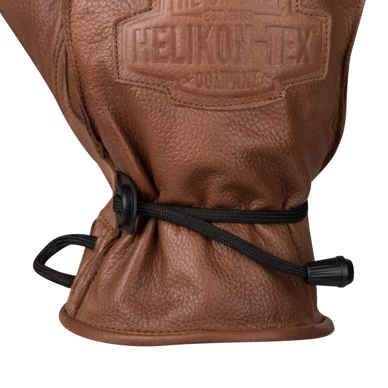 Кожени Зимни Ръкавици Helikon-Tex Ranger Winter Gloves