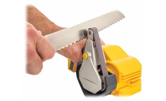 Електрическо точило Smith's Cordless Knife & Tool Sharpener 50902