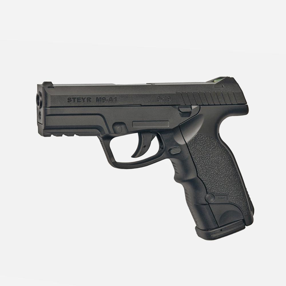 Еърсофт пистолет ASG Steyr M9-A1