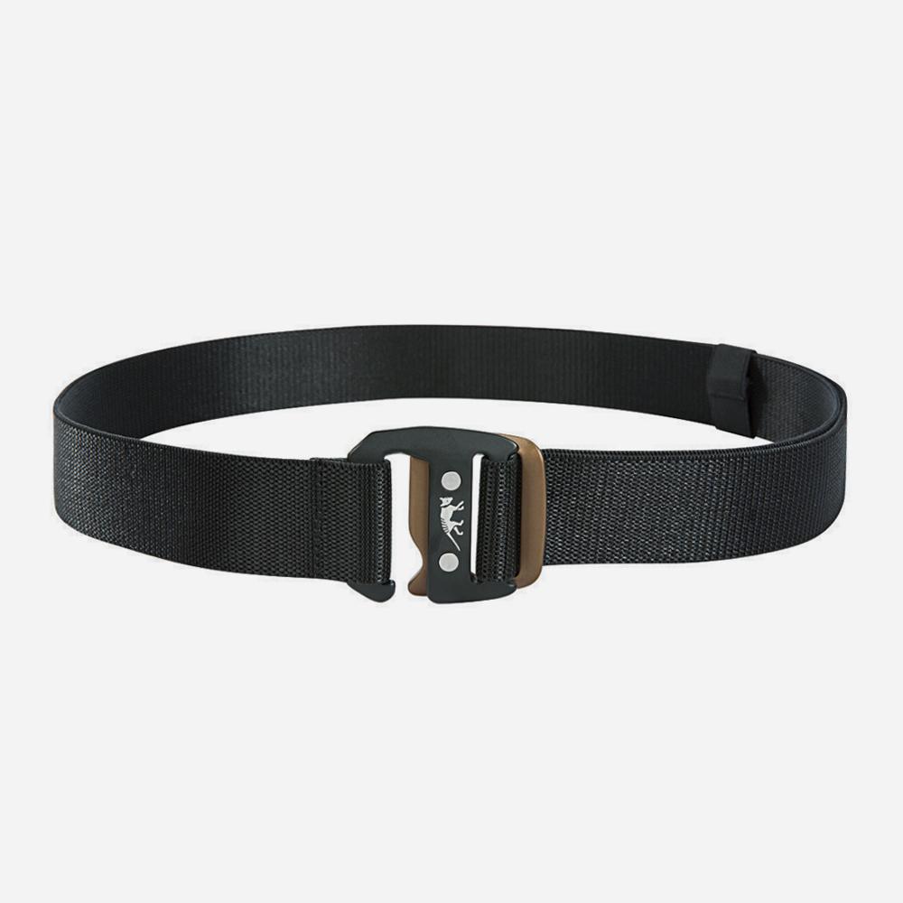 Колан Tasmanian Tiger Stretch Belt 38 mm Black