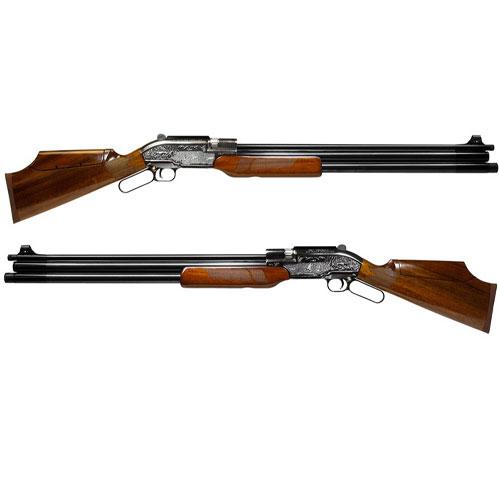 Въздушна пушка Sumatra 2500 PCP 6.35 мм – Air rifle Sumatra 2500