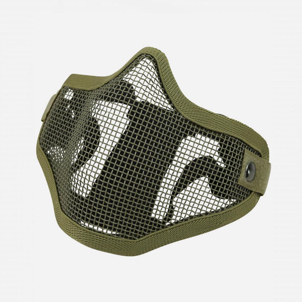 Airsoft Маска Kombat UK Face Mask – Coyote
