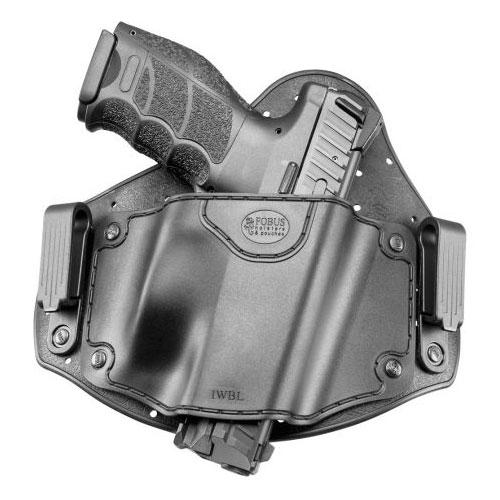 Универсален кобур за вътрешно носене  FOBUS IWBL Large