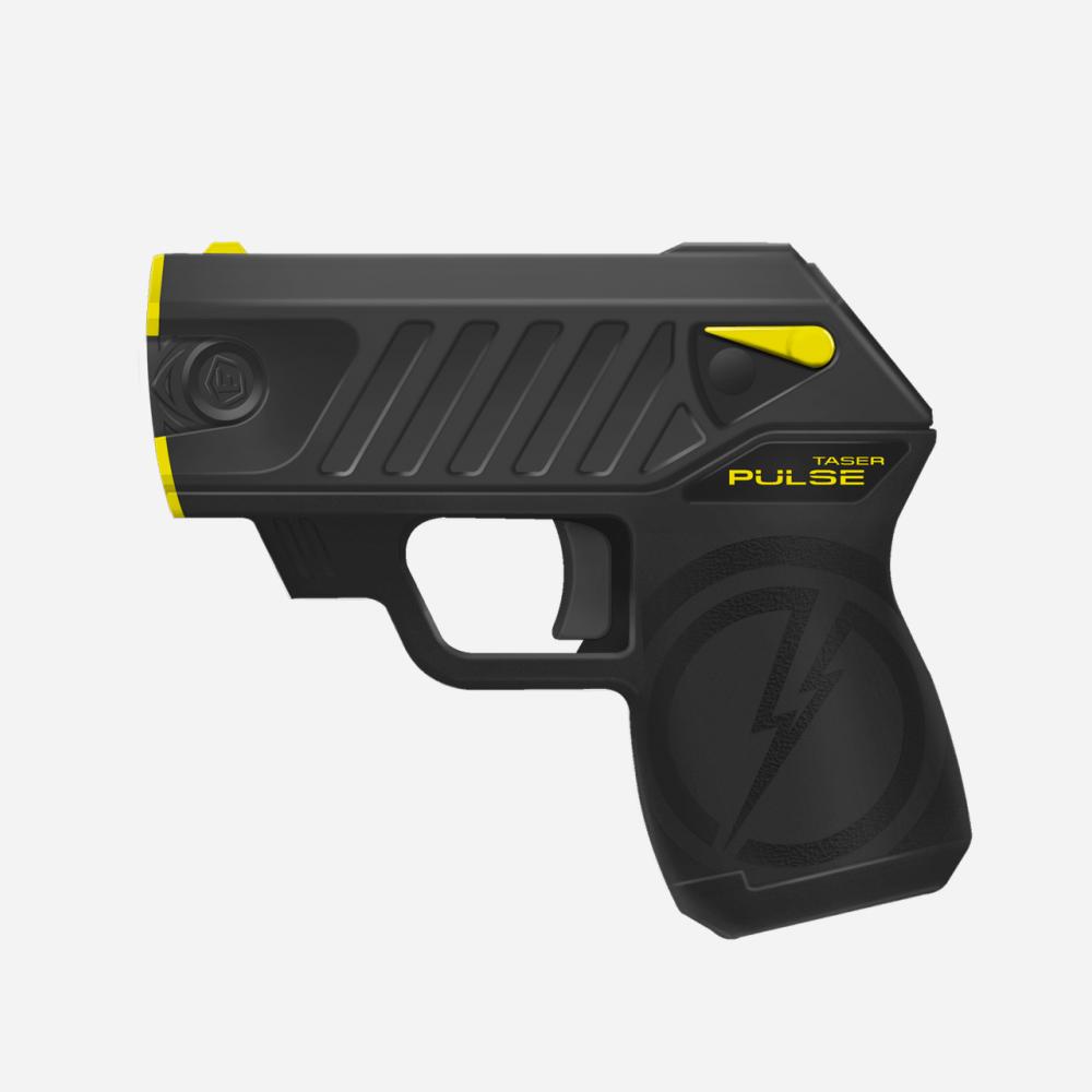 Електропреносно средство за самозащита Taser Pulse