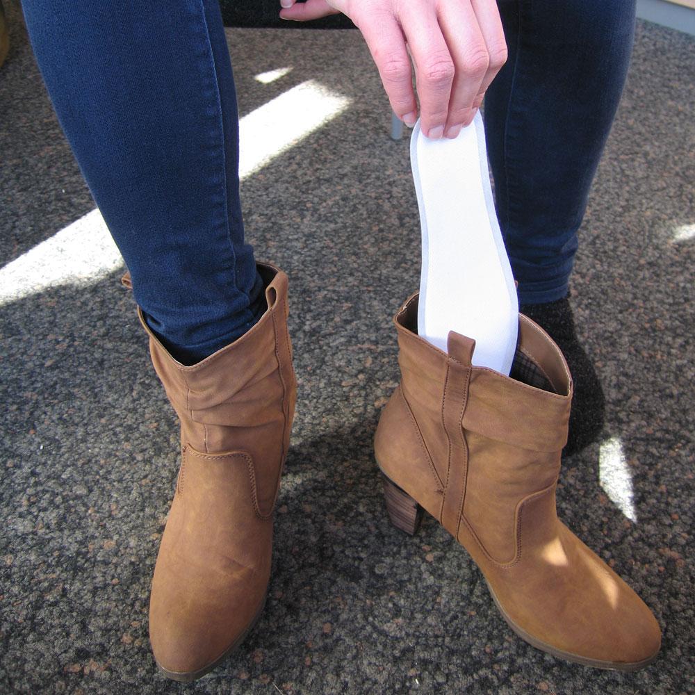 Отоплителnи стелки за крака Thermopad 8 часа – Body Warmer Thermopad